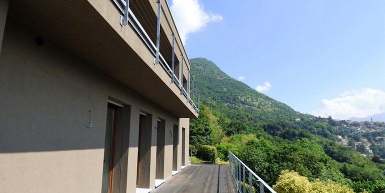 Cernobbio Modern Villas - Lake Como
