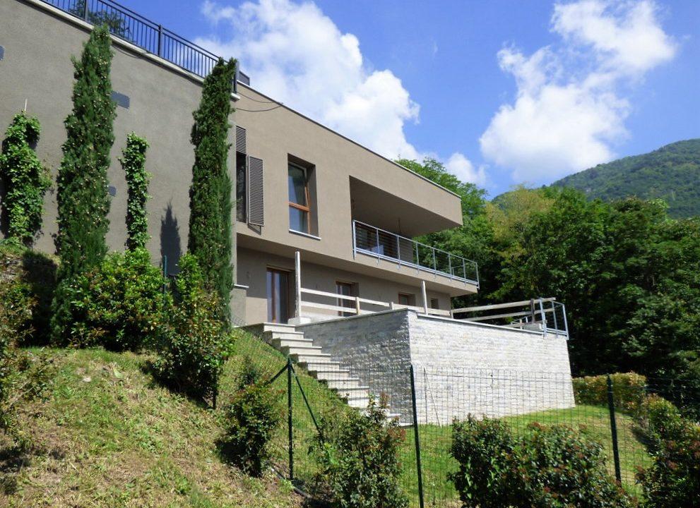 Cernobbio Modern Villas with pool