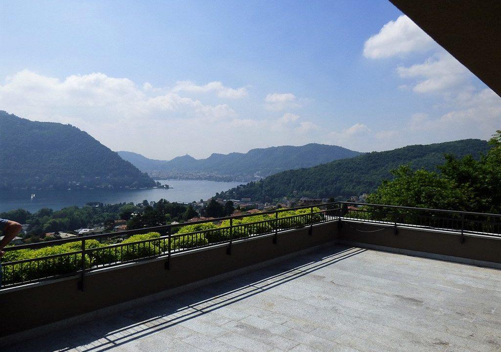 Lake view - Cernobbio