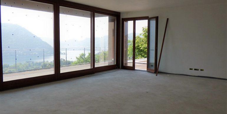 Cernobbio Modern Villa - inside