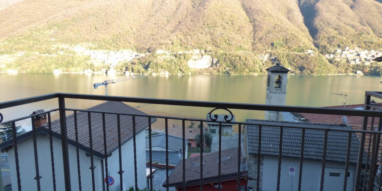 Lake Como Laglio Apartment With Lake View