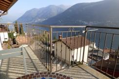 Lake Como Laglio Apartment With Lake View