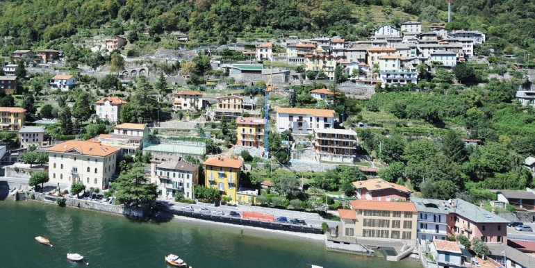 Lake Como Laglio Villa Directly On the Lake