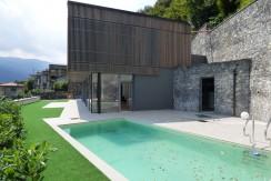 Laglio Luxury Villa Dominating the Lake Como