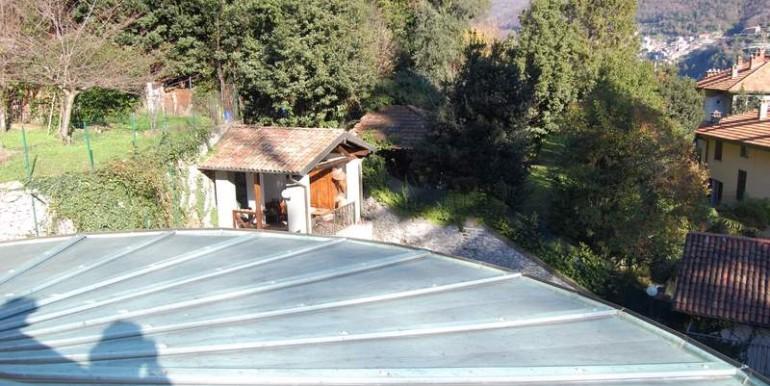 Lago Como Laglio Villa indipendente con giardino e vista lago. Rif MC105B (3)