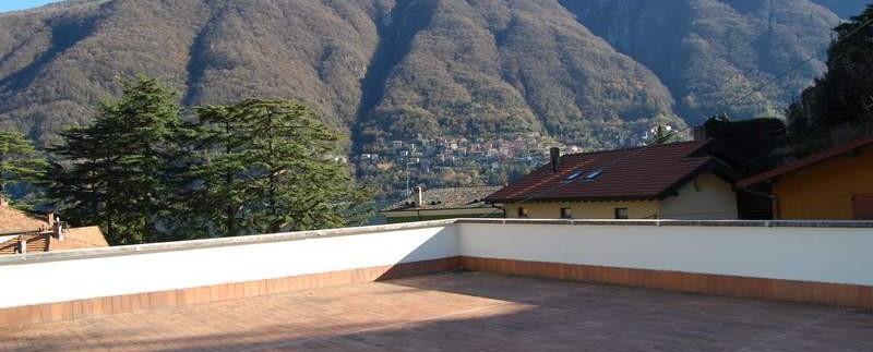 Lake Como Laglio Detached Villa Lake View