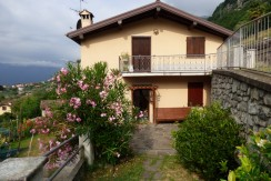 Lenno Apartment with Lake View - Lake Como with car park