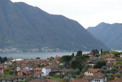 Renewed House With View Lake Como Lenno