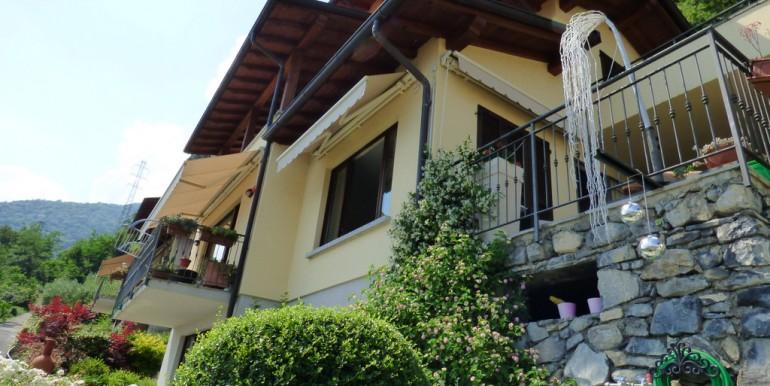 Apartment with Lake View Lake Como Lenno
