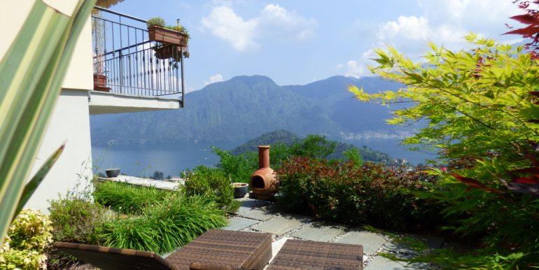 Lake Como - Tremezzina