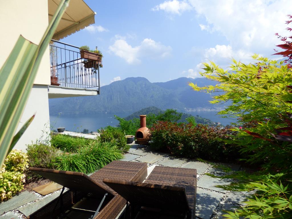 Lake Como - Tremezzina - Apartment