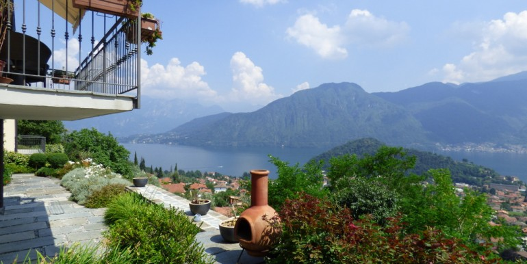 Lago Como Lenno Appartamento MA074A (39)