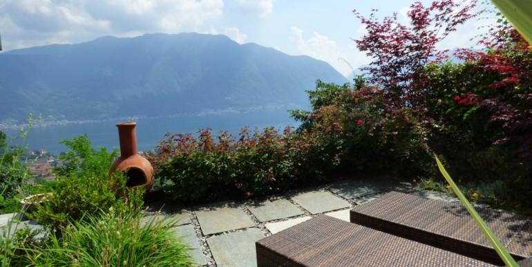 Lago Como Lenno Appartamento MA074A (40)