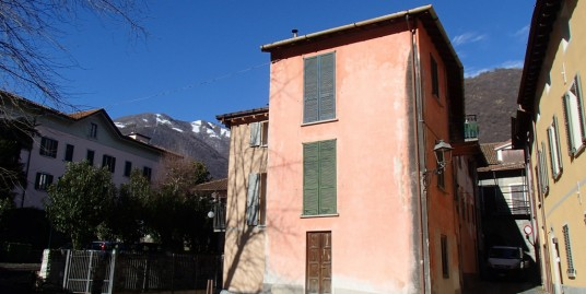 Lake Como Lenno Apartment only 50mt From the Lake
