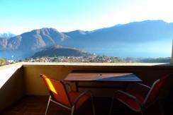 Lake Como Lenno Apartment with Amazing Lake View
