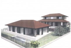 Lake Como Lenno Detached Villas with Swimming Pool and Amazing Lake View