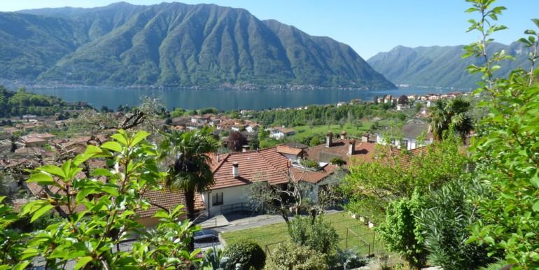 Lenno Villa with Amazing Lake View - Lake Como