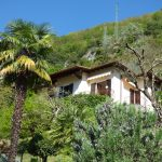 Lenno Villa with Amazing Lake View - Lake Como with utility room