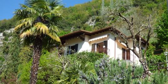 Lenno Villa with Amazing Lake View – Lake Como