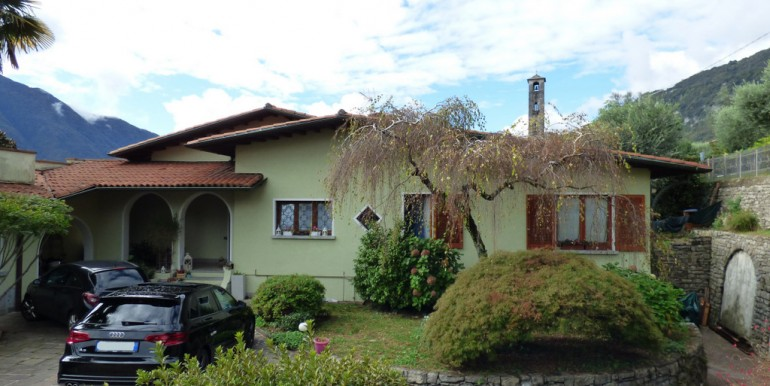lDetached Villa Near Center and Lake Como Lenno