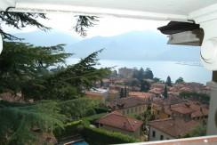 Lake Como Menaggio Apartment in old Villa with Amazing Lake View