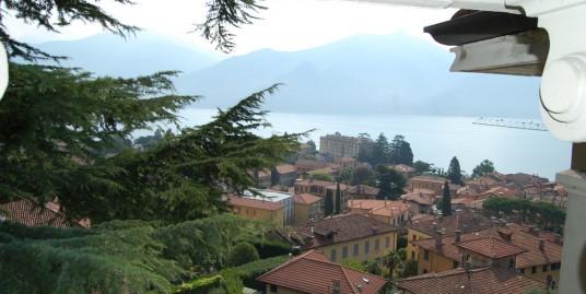 Lake Como Menaggio Apartment with Amazing Lake View