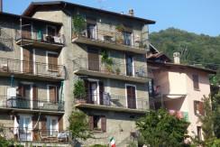 Lake Como Menaggio Apartment with Lake View and Garden