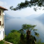 Argegno Apartment With Lake View with terrace