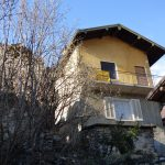 Gravedona Home In the Hills - Lake Como with small lake view
