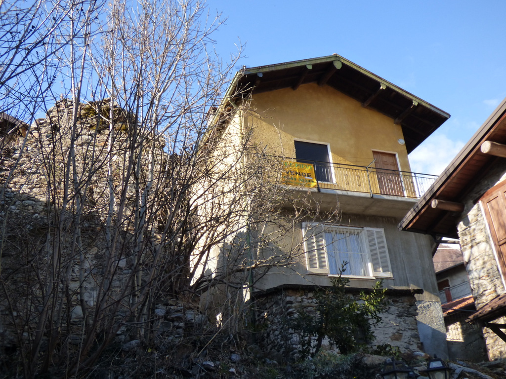 Gravedona Home In the Hills – Lake Como