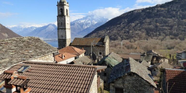 Gravedona Home In the Hills - Lake Como