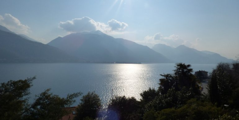 House Cremia - lake view