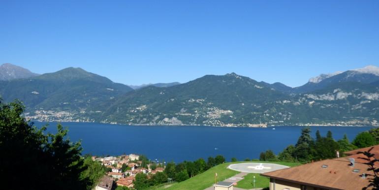 Stone House with View Lake Como Menaggio