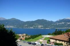 Lake Como Menaggio Stone House With Lake View with garden