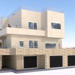 Modern Design Villa with View Lake Como Colonno with terrace