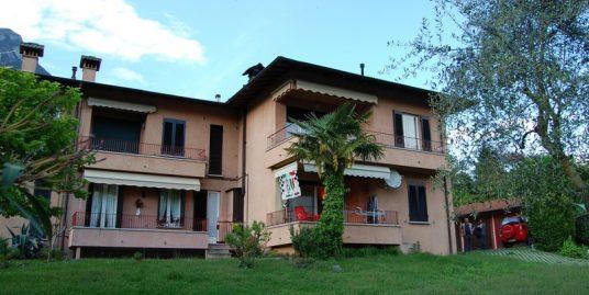 Lake Como Mezzegra Apartment With Lake View