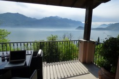 Apartment With Amazing View Lake Como Menaggio