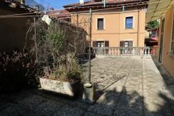 Central Apartment in Menaggio Lake Como with garage