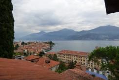 Lake Como Menaggio Apartment with Terrace and Amazing Lake View
