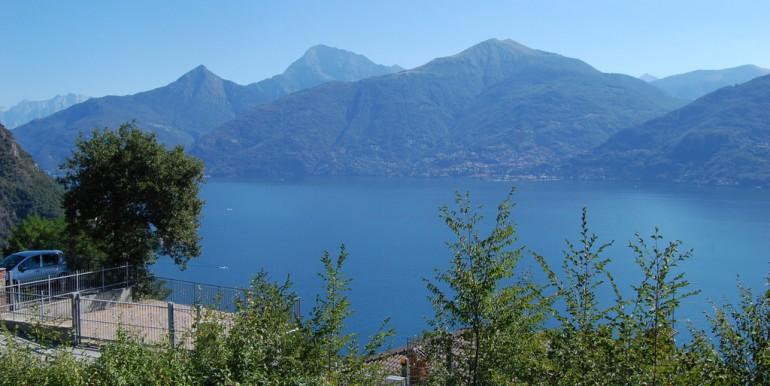 Lake Como Menaggio Apartment with beautiful lake view