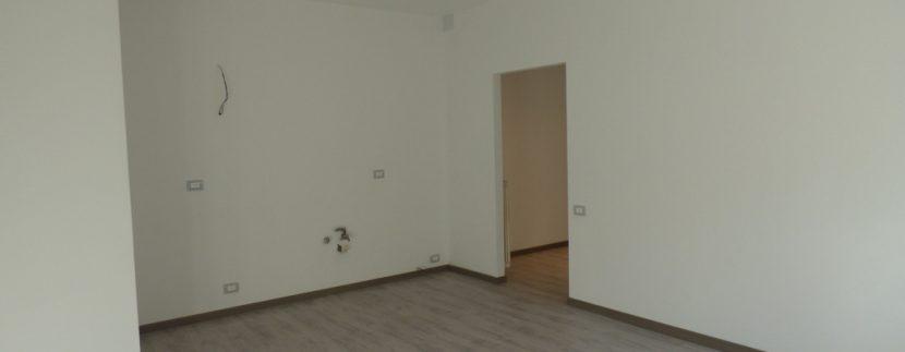 Menaggio Apartmen - living room