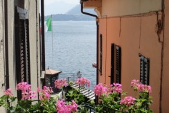 Lake Como Menaggio Central Position Apartment