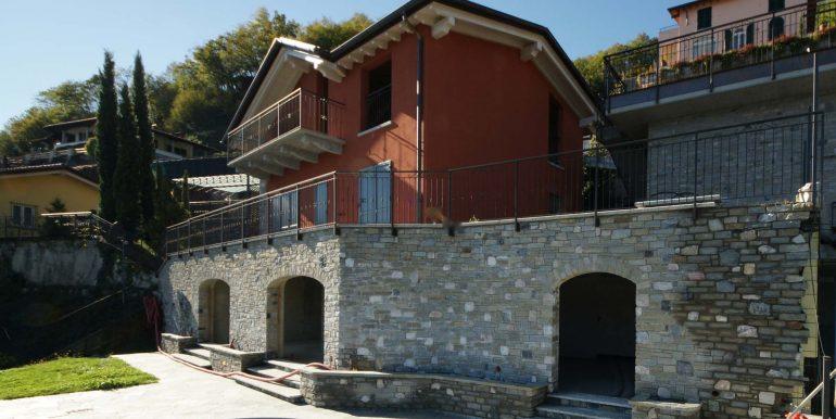 New Villa Menaggio Lake Como