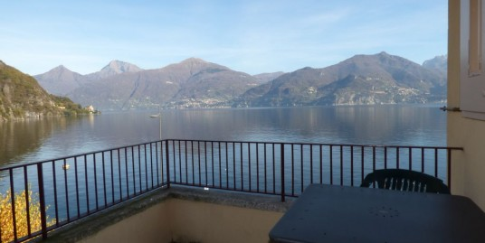 Lake Como Menaggio Apartment Lake Front