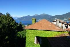 Renovated House with View Lake Como Menaggio
