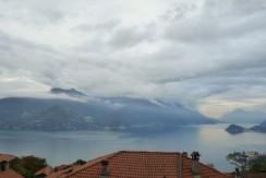 House to Renovate with View Lake Como Menaggio with lake view