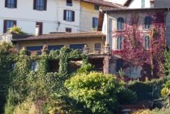 Period Villa Menaggio Center with View Lake Como