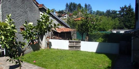 House with Private Garden Lake Como Menaggio