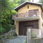 Lake Como Menaggio Villa With Garden and View on Bellagio and Como Lake