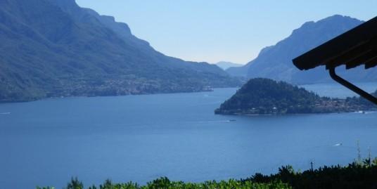 Menaggio Villa with Amazing Lake Como View